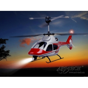 RC vrtulník ANGEL 300 4CH 2,4 GHz RTF