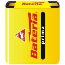 Standartní plochá baterie 4,5V Prima 3R12