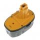 Dewalt DE9096 Ni-MH 18V 3000mAh žlutá/černá