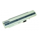 Acer Aspire One A110/A150, D150/250, P531 series Li-ion 11,1V 5200mAh/58Wh white