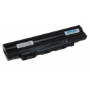Acer Aspire One 522/D255/D260/D270 series Li-ion 11,1V 5200mAh black