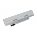 Acer Aspire One 522/D255/D260/D270 series Li-ion 11,1V 7800mAh white