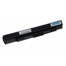 Acer Aspire One 531, 751 series Li-ion 11,1V 2600mAh black