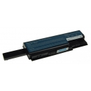 Acer Aspire 5520/5920 Li-ion 14,8V 7800mAh/115Wh