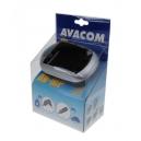 AV-MP univerzální nabíjecí souprava pro foto a video akumulátory - blistrové balení NEW