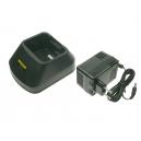 AV-TW rapid charger - nabíječ baterií pro radiostanice