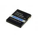 Baterie do mobilu LG GC900 Li-ion 3,7V 1000mAh (náhrada LGIP-580N)