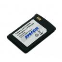 Baterie do mobilu LG KG800 Li-pol 3,7V 800mAh (náhrada LGLP-GANM)