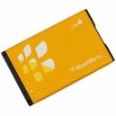 BlackBerry originální baterie C-M2, Li-ion 3,7V 900mAh, bulk
