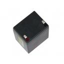 CSB 12V 5,1Ah olověný akumulátor HighRate F2