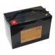 CTM 12V 100Ah olověný akumulátor DeepCycle AGM F16