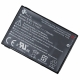 HTC originální baterie PHAR160 Li-ion 3,7V 1100mAh, bulk