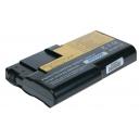 IBM Thinkpad A21, 22 series Li-ion 10,8V 4400mAh
