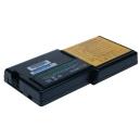 IBM Thinkpad R30/R31 Li-ion 10,8V 4600mAh