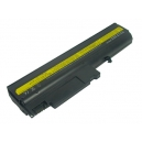 IBM ThinkPad T40/R50 Series Li-ion 10,8V 4600mAh