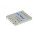 Konica Minolta NP-1, Samsung SLB-0837 Li-ion 3.7V 820mAh 3Wh