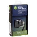 Motorola cestovní nabíječka P333,SPN5342A pro V8 (micro-USB)