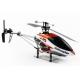 RC vrtulník DH 9116 4CH 2,4Ghz jednorotor RTF