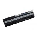 MSI MegaBook CR650/CX650/GE620 Li-ion 11,1V 5200mAh/58Wh