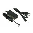 Nabíjecí adaptér pro netbook Asus EEE 1005/1008 series 19V 2,1A 40W konektor 2,5mm x 0,7mm