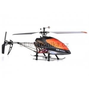 RC vrtulník Hover 3,5CH servo gyro RTF jednorotor