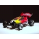 RC auto buggy HBX 1:10 4WD RTR
