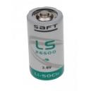 Nenabíjecí baterie C LS26500 Saft Lithium 1ks Bulk