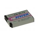 Nikon EN-EL12 Li-ion 3.7V 1050mAh 3.9Wh verze 2011