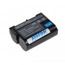 Nikon EN-EL15 Li-ion 7.2V 1400mAh 9.8 Wh
