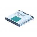 Nokia originální baterie BP-6MT Li-ion 3,6V 1050mAh  Nokia E51, N81, N81 8GB, N82, Bulk
