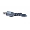 Nokia originální USB datový kabel CA-101D (micro-USB), bulk