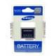 Originální baterie Samsung AB503442BU pro SGH-J700 Li-ion 3,7V 800mAh