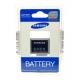 Originální baterie Samsung AB563840C pro F700, M8800 Li-ion 3,7V 1000mAh