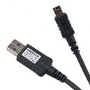Originální Nokia Datový kabel DKE-2 mini USB