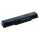 Packard Bell EasyNote TJ61/TJ66 Li-ion 11,1V 5200mAh/58Wh