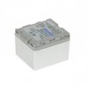 Panasonic CGA-DU14/CGR-DU14/ VW-VBD14, Hitachi DZ-BP14S Li-ion 7.2V 1500mAh 10.8Wh stříbrná