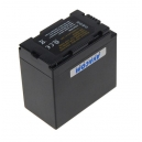 Panasonic CGA-D54S,CGA-D54SE Li-ion 7.2V 6000mAh 43.2Wh