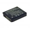 Panasonic CGA-S005, Samsung IA-BH125C, Ricoh DB-60, Fujifilm NP-70 Li-ion 3.7V 1250mAh 4.3Wh NEW