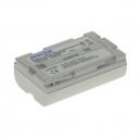 Panasonic CGR-D120/D08s/ VSB0418, Hitachi DZ-BP14 stříbrná Li-ion 7.2V 1100mAh 7.9Wh