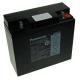 Panasonic LC-XD1217PG 12V 17Ah olověný akumulátor M5