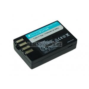 Pentax D-LI109 Li-ion 7.2V 1150mAh 8.3Wh
