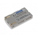 Samsung SB-LSM80 Li-ion 7.4V 700mAh 5.1Wh verze 2012
