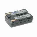 Samsung SB-L110 Li-ion 7.4V 1620mAh 12Wh