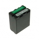 SONY BP-U30, BP-U60 Li-ion 14,4V 5800mAh 83.5Wh