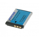 Sony NP-BD1/NP-FD1 Li-ion 3.6V 750mAh 2.7Wh (tm. modrý index)