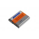 Sony NP-BG1N, FG1 Li-ion 3.6V 950mAh 3.4Wh  (oranžový index - verze NEW 2011 )
