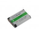 Sony NP-BX1 Li-ion 3.7V 950mAh 3.5Wh verze 2012