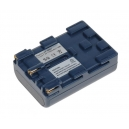 Sony NP-FM50, QM50 Li-ion 7.2V 1100mAh 7.9Wh verze 2012