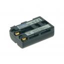Sony NP-FM500H Li-ion 7.4V 1620mAh 11.8Wh