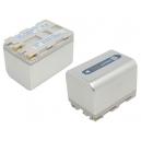 Sony NP-FM70 Li-ion 7.2V 3240mAh 23.3Wh stříbrná